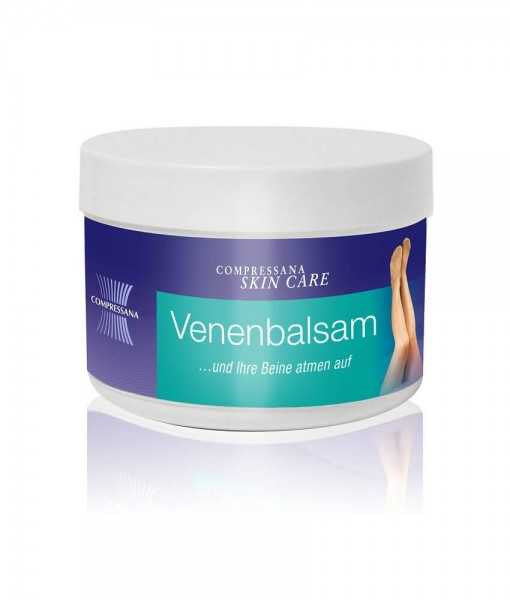 Compressana Venenbalsam 125 ml