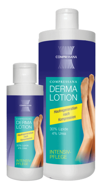 Compressana Derma Lotion